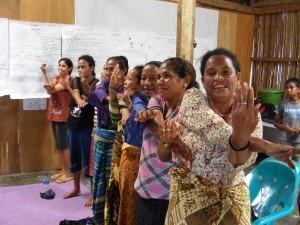 Lospalos-women-learn-stretches