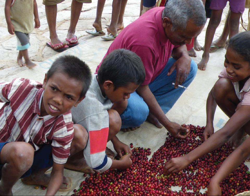 Fair Trade Seminar